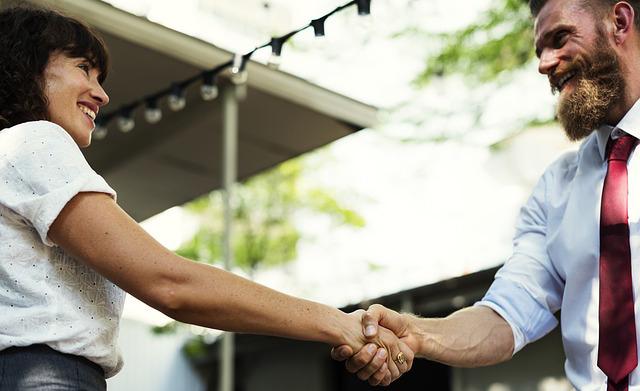 confianca acesso livre lidar egoistas na empresa